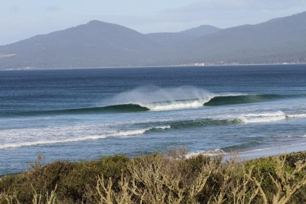 Bruny Island, Richard White - Inala Nature Tours