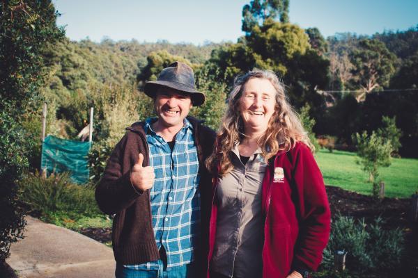 Tino Gardening Australia - Inala Jurassic Garden - Pademelon Creative