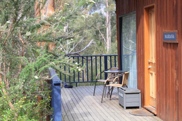 Inala, Nairana Cottage - Inala Nature Tours