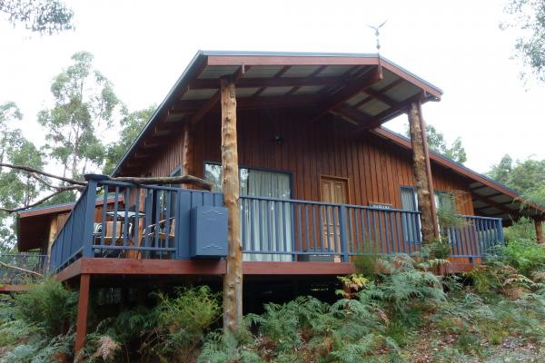 Nairana Cottage, Inala - Inala Nature Tours