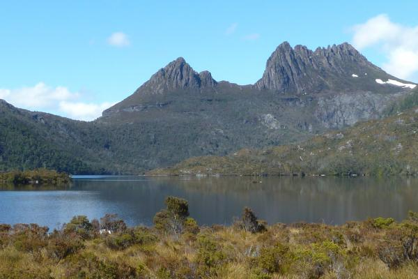 Cradle Mountain, Tonia Cochran