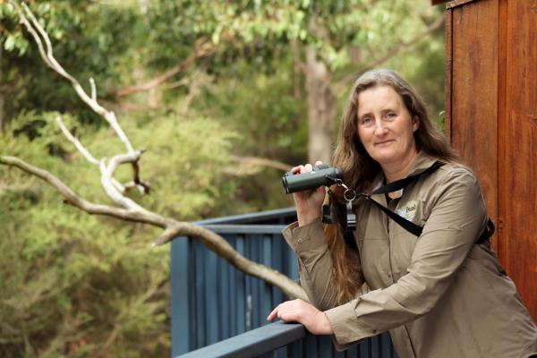 Tonia Cochran - Inala Nature Tours