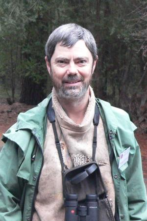 Frank O'Connor - Inala Nature Tours Guide