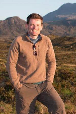 Brad Moriarty - Inala Nature Tours