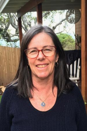 Kerry Marvell - Inala Nature Tours