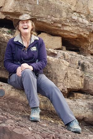 Tonia Cochran - Manager / Owner / Lead Guide - Inala Nature Tours